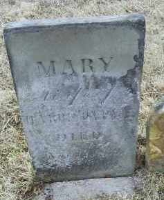 PYLE, MARY - Ross County, Ohio | MARY PYLE - Ohio Gravestone Photos