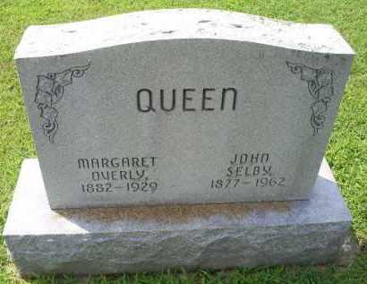 QUEEN, MARGARET - Ross County, Ohio | MARGARET QUEEN - Ohio Gravestone Photos