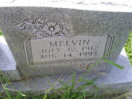 RINEHART, MELVIN - Ross County, Ohio | MELVIN RINEHART - Ohio Gravestone Photos
