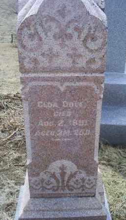 RITTENOUR, CLOA DOVE - Ross County, Ohio   CLOA DOVE RITTENOUR - Ohio Gravestone Photos