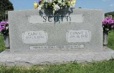 SCOTT, GARY G - Ross County, Ohio | GARY G SCOTT - Ohio Gravestone Photos