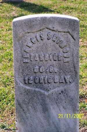 SEYMOUR, FRANCIS - Ross County, Ohio | FRANCIS SEYMOUR - Ohio Gravestone Photos