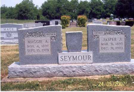 SEYMOUR, MAGGIE A. - Ross County, Ohio | MAGGIE A. SEYMOUR - Ohio Gravestone Photos