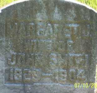 SMITH, MARGARET O. - Ross County, Ohio | MARGARET O. SMITH - Ohio Gravestone Photos