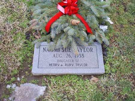 TAYLOR, ROBERT ALFRED - Ross County, Ohio | ROBERT ALFRED TAYLOR - Ohio Gravestone Photos