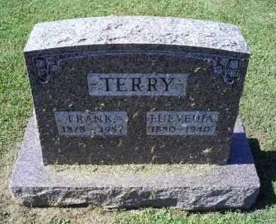 TERRY, FRANK - Ross County, Ohio   FRANK TERRY - Ohio Gravestone Photos