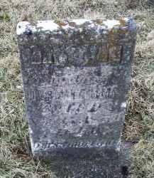 THOMAS, MARY JANE - Ross County, Ohio | MARY JANE THOMAS - Ohio Gravestone Photos