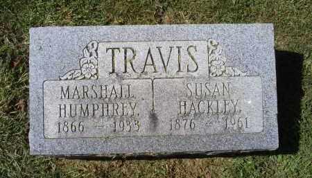 TRAVIS, SUSAN - Ross County, Ohio   SUSAN TRAVIS - Ohio Gravestone Photos