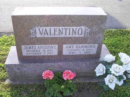 VALENTINO, AMY - Ross County, Ohio | AMY VALENTINO - Ohio Gravestone Photos