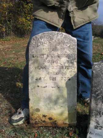 VAN GUNDY, LUCY JANE - Ross County, Ohio | LUCY JANE VAN GUNDY - Ohio Gravestone Photos