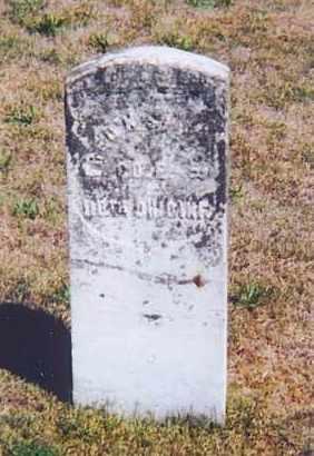 SNYDER, FREDRICK WILLIAM SR. - Ross County, Ohio | FREDRICK WILLIAM SR. SNYDER - Ohio Gravestone Photos