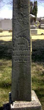 ZIMMERMAN, JOHN - Ross County, Ohio | JOHN ZIMMERMAN - Ohio Gravestone Photos