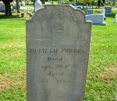 FORBES, JOTHAM - Sandusky County, Ohio | JOTHAM FORBES - Ohio Gravestone Photos