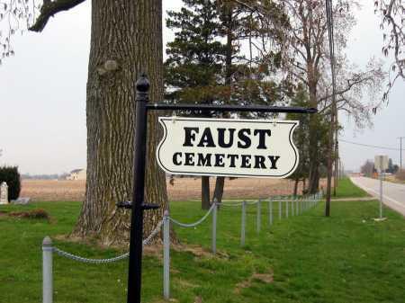 SIGN, ENTRANCE - Sandusky County, Ohio   ENTRANCE SIGN - Ohio Gravestone Photos