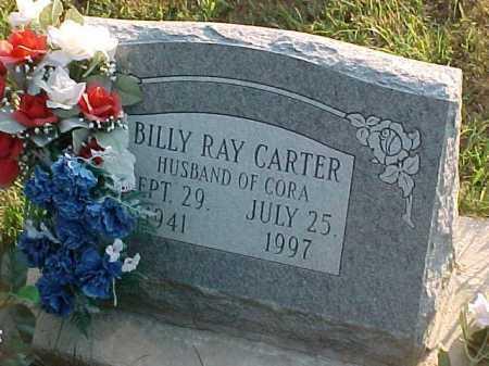 CARTER, BILLY RAY - Scioto County, Ohio | BILLY RAY CARTER - Ohio Gravestone Photos