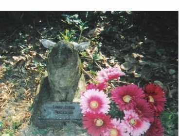 EICHENLAUB, LOUISA BELLE - Scioto County, Ohio   LOUISA BELLE EICHENLAUB - Ohio Gravestone Photos