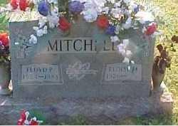 MITCHELL, FLOYD P. - Scioto County, Ohio | FLOYD P. MITCHELL - Ohio Gravestone Photos