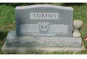 ADKINS, GENEVA R. - Scioto County, Ohio | GENEVA R. ADKINS - Ohio Gravestone Photos