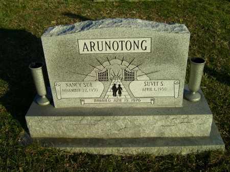 ARUNOTONG, SUVIT S. - Scioto County, Ohio | SUVIT S. ARUNOTONG - Ohio Gravestone Photos