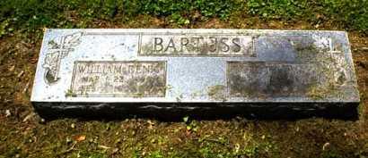 BARTUSS, WILLIAM DENIS - Scioto County, Ohio | WILLIAM DENIS BARTUSS - Ohio Gravestone Photos