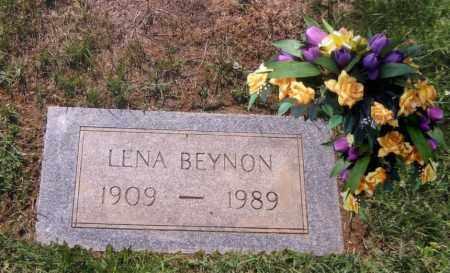 EICHENLAUB BEYNON, MAGDALENA - Scioto County, Ohio   MAGDALENA EICHENLAUB BEYNON - Ohio Gravestone Photos