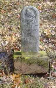 BOOTEN, CATHERINE - Scioto County, Ohio   CATHERINE BOOTEN - Ohio Gravestone Photos