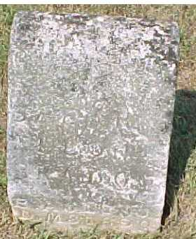 BRADON, SARAH ELLON - Scioto County, Ohio | SARAH ELLON BRADON - Ohio Gravestone Photos