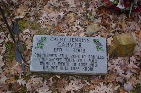 CARVER, CATHY - Scioto County, Ohio | CATHY CARVER - Ohio Gravestone Photos