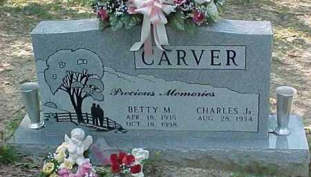 CARVER, CHARLES JR. - Scioto County, Ohio | CHARLES JR. CARVER - Ohio Gravestone Photos
