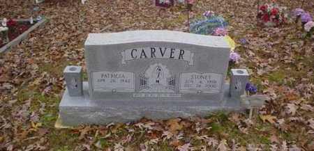 CARVER, STONEY - Scioto County, Ohio | STONEY CARVER - Ohio Gravestone Photos