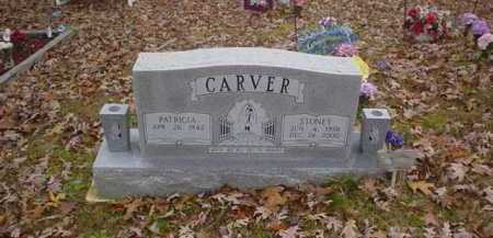 CARVER, STONEY - Scioto County, Ohio | STONEY CARVER - Ohio Gravestone Photos