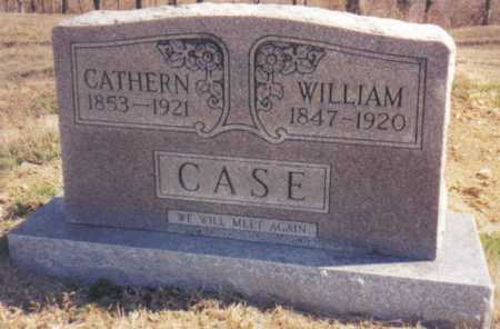 CASE, CATHERN - Scioto County, Ohio | CATHERN CASE - Ohio Gravestone Photos