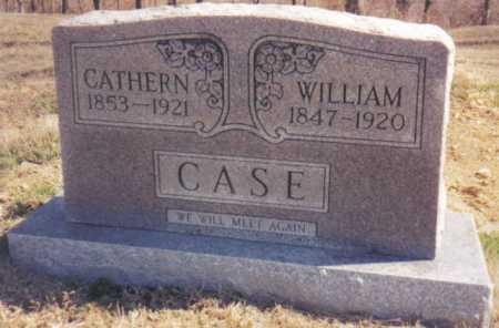 CASE, WILLIAM - Scioto County, Ohio | WILLIAM CASE - Ohio Gravestone Photos