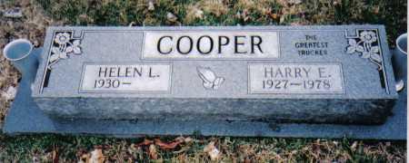 COOPER, HELEN L. - Scioto County, Ohio | HELEN L. COOPER - Ohio Gravestone Photos