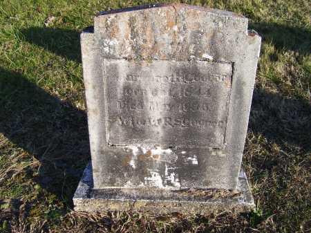 BOLDMAN COOPER, MARGARET - Scioto County, Ohio | MARGARET BOLDMAN COOPER - Ohio Gravestone Photos