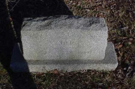 CULP, UNKNOWN - Scioto County, Ohio | UNKNOWN CULP - Ohio Gravestone Photos