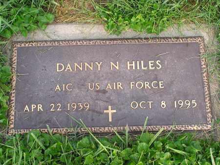 DANNY, N - Scioto County, Ohio   N DANNY - Ohio Gravestone Photos