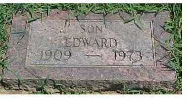 DIEHLMANN, EDWARD - Scioto County, Ohio | EDWARD DIEHLMANN - Ohio Gravestone Photos