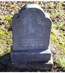 EDINGTON, WESLEY H. - Scioto County, Ohio | WESLEY H. EDINGTON - Ohio Gravestone Photos