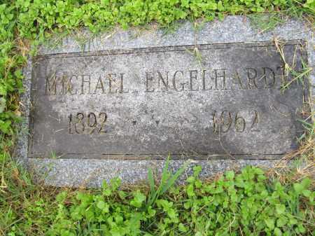 ENGLEHARDT, MICHAEL - Scioto County, Ohio   MICHAEL ENGLEHARDT - Ohio Gravestone Photos
