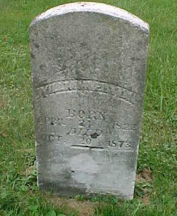 EUTON, WILLIAM W. - Scioto County, Ohio | WILLIAM W. EUTON - Ohio Gravestone Photos