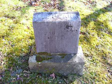 FREEMAN, PEARL - Scioto County, Ohio   PEARL FREEMAN - Ohio Gravestone Photos
