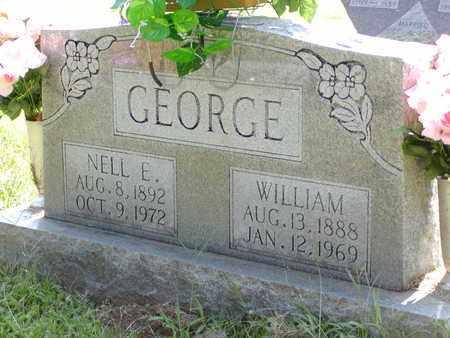 GEORGE, NELL - Scioto County, Ohio | NELL GEORGE - Ohio Gravestone Photos