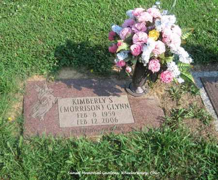 MORRISON GLYNN, KIMBERLY - Scioto County, Ohio | KIMBERLY MORRISON GLYNN - Ohio Gravestone Photos
