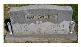 HACKWORTH, DOROTHY M. - Scioto County, Ohio | DOROTHY M. HACKWORTH - Ohio Gravestone Photos
