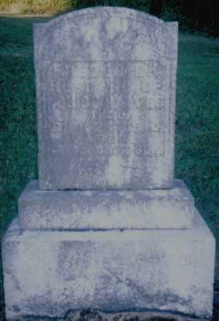 HALVES, LOUISE - Scioto County, Ohio   LOUISE HALVES - Ohio Gravestone Photos