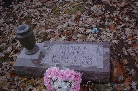 HAWKS, SHARON A. - Scioto County, Ohio | SHARON A. HAWKS - Ohio Gravestone Photos