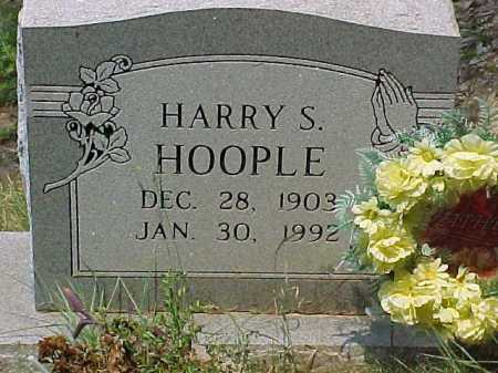 HOOPLE, HARRY S. - Scioto County, Ohio | HARRY S. HOOPLE - Ohio Gravestone Photos