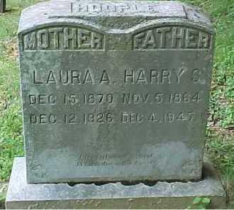 HOOPLE, HARRY S. - Scioto County, Ohio | HARRY S. HOOPLE - Ohio Gravestone Photos