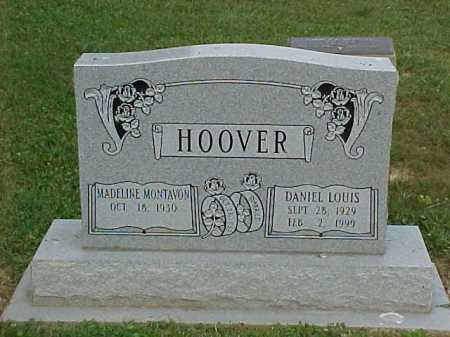 HOOVER, MADELINE - Scioto County, Ohio | MADELINE HOOVER - Ohio Gravestone Photos